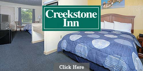 SMR - Creekstone Inn