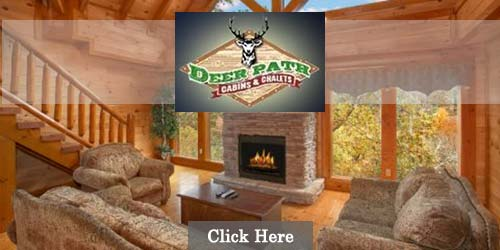Deer Path Cabins and Chalets