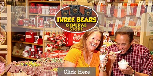 Three Bears General Store